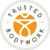 trusted bodyworks logo